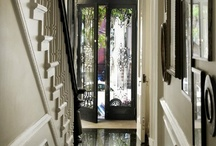 Entryways and Foyers