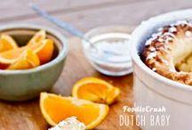 Make me for Breakfast