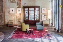 interior / by Kathy Reid