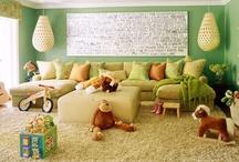 Renovation: Playroom / by @thisjoyfulnest