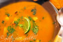 Soups to warm on cold winter nights
