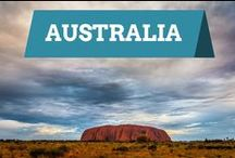 Australia / Are you planning a trip to Australia and not sure where to start? This board by Gary Arndt curates the best articles and blog posts that will help you with your Australia Travel Planning. Travel down under with photos from Australia. It is a country full of unique animals, jaw dropping landscapes and amazing adventures. Read more on: everything-everywhere.com/travel-to-australia