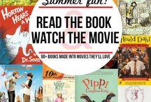 Books Worth Reading / by Becky Symiczek