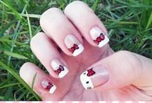 Nails / by Karen Fan Chen