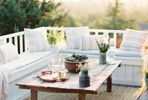 outdoor decor