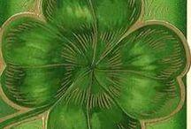 part Irish / by Iddrise