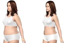 My Weight Loss Simulator / User testimonials on the Virtual Model Weight Loss Simulator. / by Gregory Saumier-Finch