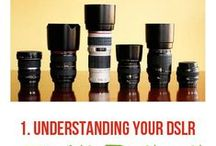 Photography Tips / by Lisa Davis