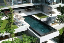 Cool Architecture / Architecture / by Rafael Charpentier