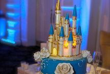 Party Cakes / by Kanwel Siddiqui