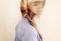 Hair / by Cindy Rice