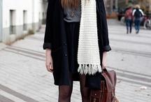 knit/crochet / by Marissa Wheatley