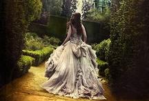 Fairy Tales / by Andrea Denny