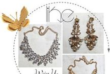 Chic Jewelry / by Mimi Boutique