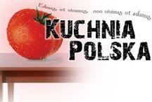 FOOD: Polish/Polska