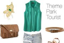 Polyvore Creations / I style things on Polyvore. Here they are.  / by Christina Martina