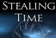 My Novel Cover Designs / Cover designs for my debut novel, Stealing Time. Have a vote up on my blog, stop by and let me know what you think. http://kjwatersauthor.blogspot.com/2012/08/blondies-book-cover-artwork-for.html