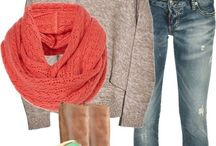 Fashion / by Miranda Gill Tempest