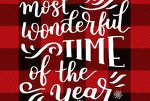 Christmas/Winter Holiday / Great ideas and tips for planning the most festive Holiday events. New Year's to Valentine's to Christmas, there's a little something for all of your favorite Holidays!! #christmas #holidays #winter