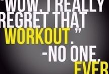Workout Motivational Quotes