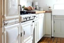 kitchen / by Marissa Wheatley