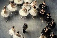 ballet // dance / by izi ☾