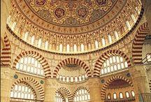 Masjids Galore!! / by Kanwel Siddiqui
