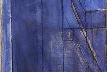 ART abstract / by Theresa Rentaria