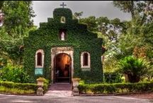 a travel guide - St. Augustine