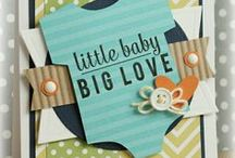 Cards, for baby