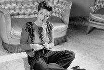 an era in fashion : 1940-1960