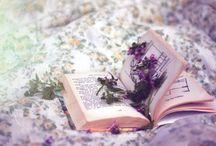 literature / by izi ☾