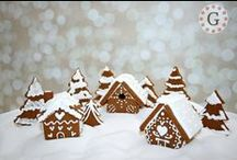 Gingerbread Cutter Company