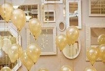 New Years Eve / All the ultimate party ideas and outfits you need to welcome in the New Year with a bang. Let's celebrate... / by LivingSocial UK and Ireland