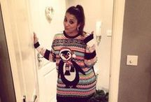 Christmas Jumper Day / The best Christmas jumpers to raise money for charity this holiday season.