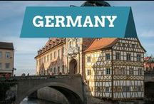 Germany / Germany is a diverse country of natural beauty and cultural significance. There are many different destinations to consider when planning a trip to Germany.  Here's some inspiration!