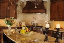 kitchen / by Cindy Rice