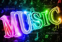 MUSIC ... various / Songs I like .... for any, of various, reasons / by Agnes H