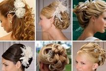 Favorite Hairstyles / Our board full of beautiful casual and formal hairstyles from around the world. #hairstyles #beauty