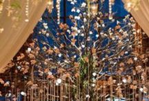 """Wedding Inspiration / On this board you will find tons of """"pinspiration"""" for your BIG day! From venues to themes to food, start your planning HERE!!"""