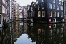 Ghent/Amsterdam 2015 / vacation June 2015