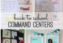 Back to School / Find all the best ideas to make 2015-16 the best school year yet! #backtoschool #back2school