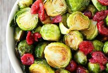 Vegetables / by Karen Ladjimi