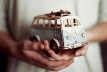 Camper // Vans