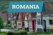 Romania / Are you planning a trip to Romania and not sure where to start? This board by Gary Arndt curates the best articles and blog posts that will help you with your Romania Travel Planning. Travel photos from Romania featuring the Medieval villages and fortified churches of Transylvania and historic centre of Sighisoara. Read more on: everything-everywhere.com/travel-to-romania