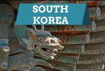 South Korea / Are you planning a trip to South Korea and not sure where to start? This board by Gary Arndt curates the best articles and blog posts that will help you with your South Korea Travel Planning. Read more on: everything-everywhere.com/travel-to-south-korea