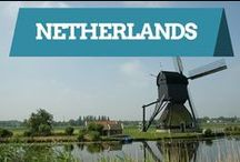 Netherlands / Explore the UNESCO World Heritage Sites and a glimpse of everyday life in the cities of Amsterdam, Utrecht, The Hague, Willemstad and Kinderdijk in the Netherlands.