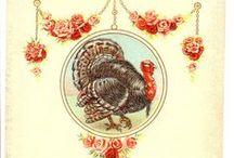 a Thanksgiving greeting