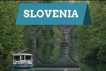 Slovenia / A travel showcase of Ljubljana's tourist attractions and natural sights, as well as some of the still life captures in Slovenia.
