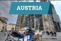 Austria / Travel through Austria, specifically in Vienna, in this gallery of photos taken from the most notable attractions of the city and some UNESCO World Heritage Sites.